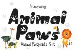 Animal Paws Product Image 1