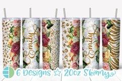 Skinny Tumbler Bundle Best Sellers Sublimation Bundle Custom Product Image 4