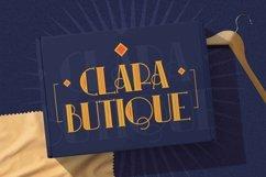 Web Font ANTIQUE Font Product Image 5