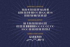 Web Font ANTIQUE Font Product Image 4