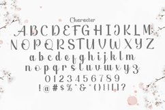 Web Font Arani Product Image 5
