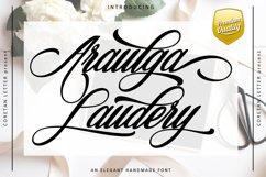 Araulga Laudery Product Image 1