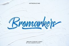 Bromarkers Product Image 1