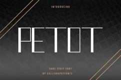 Petot Product Image 1