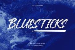 Bluesticks Product Image 1