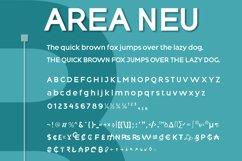 Area Neu Product Image 2