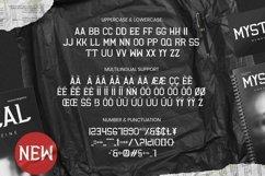 Web Font AREV Font Product Image 5