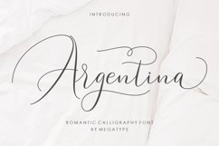The Crafting Font Bundle Product Image 3