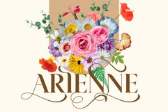 Arienne Product Image 1