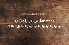 ARKA Heritage Typeface Product Image 6