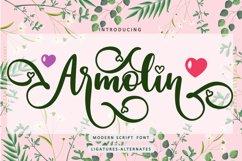 Armolin Product Image 1