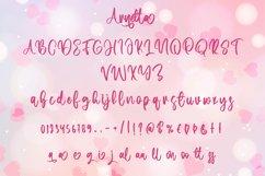 Arnetta - Beauty Handwritten Font Product Image 3