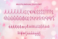 Arnetta - Beauty Handwritten Font Product Image 4