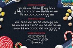Web Font Arsande Font Product Image 3