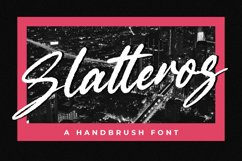 Slatteros Product Image 1