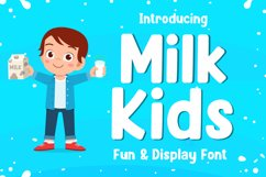 Milk Kids Product Image 1