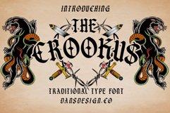 The Crookus Product Image 1