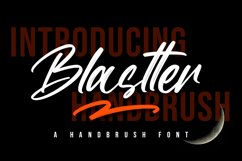 Blastter Product Image 1