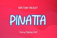 Pinata Fancy Display Product Image 1
