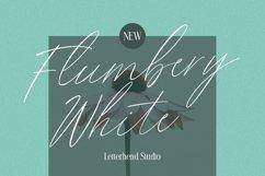 Flumbery White - Signature Script Product Image 1