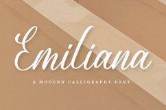 Emiliana Product Image 1