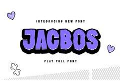 Jacbos Product Image 1