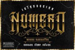 NUMERO Product Image 1