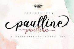 Paulline Product Image 1