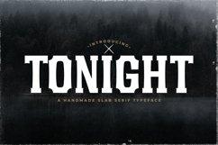 Tonight Product Image 1