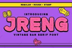 Jreng Product Image 1
