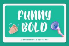 Funny Bold Product Image 1