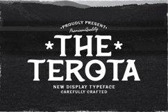 Terota Product Image 1
