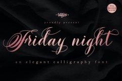 Friday night Product Image 1