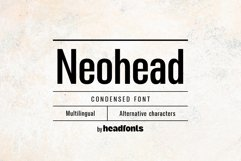 Neohead Product Image 1