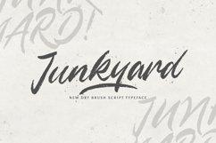 Junkyard Product Image 1
