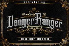 DANGER RANGER Product Image 1
