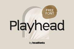 Playhead Product Image 1