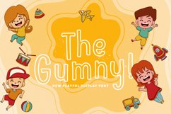 Gumny Product Image 1