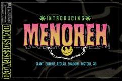 MENOREH Product Image 1