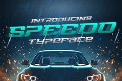 Speedo Product Image 1