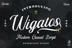Wigatos Product Image 1