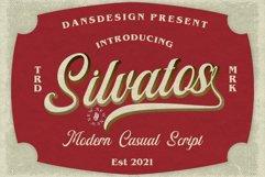 Silvatos Product Image 1