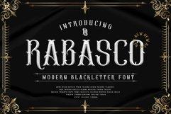 RABASCO Product Image 1