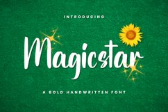 Magicstar Product Image 1