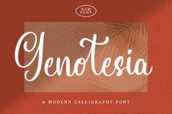 Genotesia Product Image 1