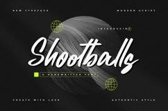 Shootballs Product Image 1