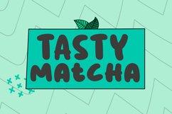 Tasty Matcha Product Image 1