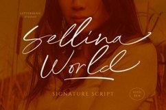 Sellina World - Signature Script Product Image 1