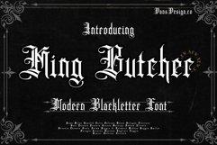 King Butcher Product Image 1