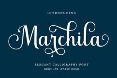 Marchila Product Image 1
